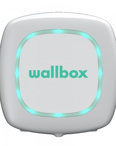 Зарядная станция Wallbox Pulsar 22 кВт
